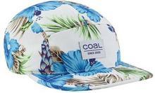 Coal Czapka z daszkiem - The Richmond Blue Tropical (03) rozmiar: OS