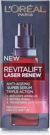 Loreal Revitalift Laser Renew serum do twarzy przeciw starzeniu się 30ml