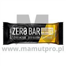 BioTech USA Zero Bar - 50g