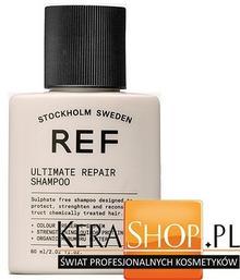 REF Ultimate Repair Shampoo Szampon Regenerujący 60 ml
