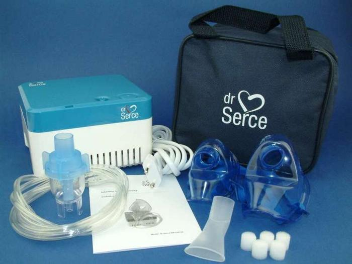 Dr Serce BR-CN126