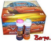 Dulcop 490009 Bańki mydlane - Cars