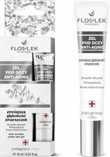 Flos-Lek WARSZAWA żel pod oczy Anti-Aging 15ml