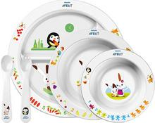 Philips Zestaw posiłkowy dla dziecka 6m+ 526988