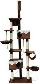 Drapak dla kota legowisko 255 cm Drzewko V_122050641