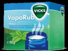 Wick VapoRub 50 ml