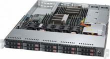 Supermicro SYS-1028R-WTNRT SYS-1028R-WTNRT