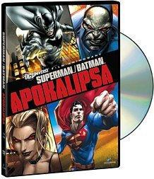 Warner Bros Superman/Batman: Apokalipsa