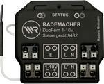 WR Rademacher Element wykonawczy radiowy DuoFern 35001262 Zasięg maksymalny 100 m