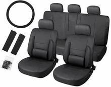 Cars Accessories Co. Zestaw Ortopedycznych Pokrowców Samochodowych Wykonanych
