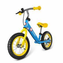 LIONELO Rowerek biegowy DEX niebieski