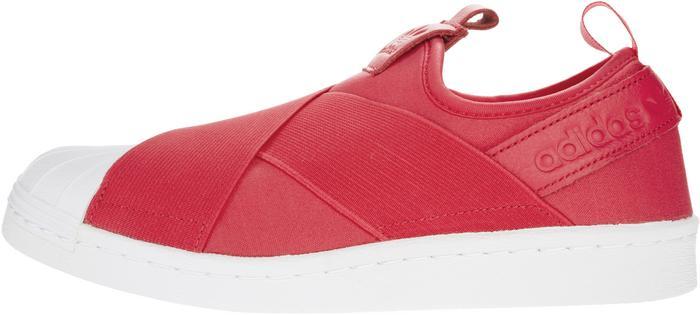 Adidas Superstar Slip Ony Różowy 37 13 – ceny, dane