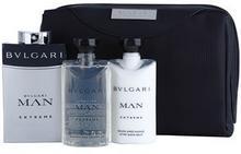 -27% Bvlgari Man Extreme woda toaletowa 100 ml + balsam po goleniu 75 ml + szampon do