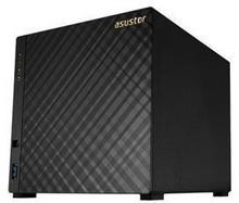Asustor Serwer plików NAS 4-dyskowy AS3104T sieciowy AS3104T