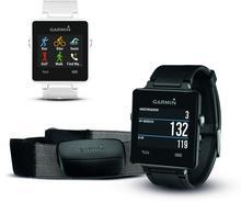 Garmin Vivoactive Gps Smartwatch Z Pasem Napiersiowym
