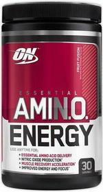 Optimum Amino Energy 270g