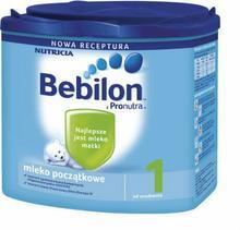 Bebilon 1 z Pronutra 350g