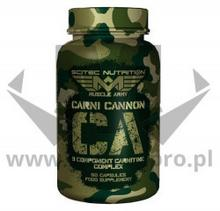 Scitec Muscle Army Carni Cannon 60kaps.