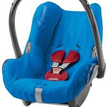 Maxi-Cosi Pokrowiec letni do fotelika Cabriofix lub Citi SPS Blue 61408070