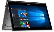 Dell Inspiron 15 5578 256GB czarny