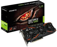 Gigabyte GeForce GTX1080 WindForce OC VR Ready