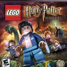 Lego Harry Potter 5-7 Essentials