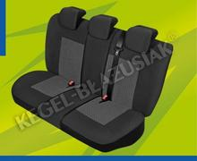 Kegel-Błażusiak Pokrowce na tylne fotele PERUN L-XL