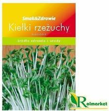 Top Decor Nasiona na kiełki - rzodkiewka Smak&Zdrowie ND25600