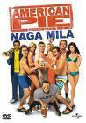 American Pie 5 NAGA MILA (American Pie 5: The Naked Mile) [DVD]