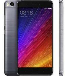 Xiaomi Mi5S 64GB Dual Sim Czarny