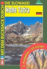 Ján Lacika Hohe Tatra Ján Lacika