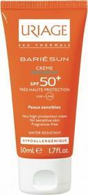 Uriage Bariesun SPF50+ krem dla skóry normalnej i wrażliwej 50ml