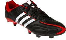 Adidas 11 Pro XTRX czerwono-czarny