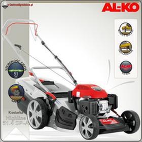 AL-KO HIGHLINE 51.5 SP-A EDITION