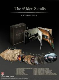 The Elder Scrolls Anthology PC