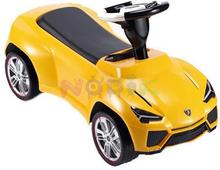 Rastar Jeździk (Lamborghini Ursus żółty) ! 83600Y