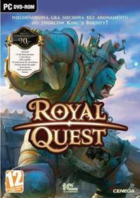 Royal Quest Pakiet Startowy PC