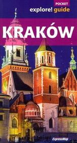 Kraków. Przewodnik ExpressMap