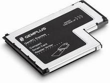 Lenovo Gemplus ExpressCard Smart Card Reader