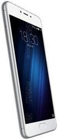 Meizu M3S 16GB Dual Sim Biały
