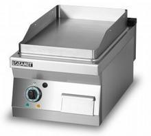 Lozamet Grill płytowy elektryczny - płyta gładka 450 mm L900.GPE450G