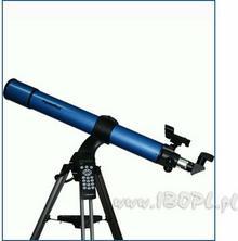 Teleskop astronomiczny Pentaflex Refractor D80/F900 GOTO