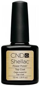 CND Shellac Top Coat - 7,3ml