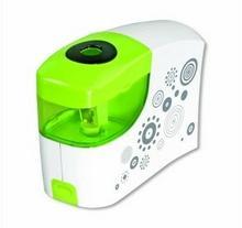 TETIS Temperówka elektryczna zielono-biała KV900 TET016-4