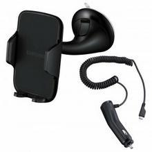 Samsung uchwyt samochodowy + ładowarka V200 + ECA-U16CBE dostępne B9E0-52020