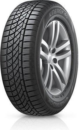 Hankook Kinergy 4S H740 205/55R16 91H