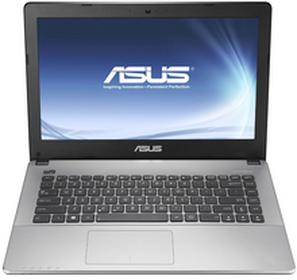 "AsusX302LA-FN153G 13,3\"", Core i7 2,4GHz, 4GB RAM, 1000GB HDD (X302LA-FN153G)"