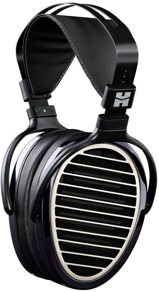 HiFiMAN Edition X czarne