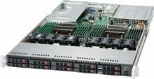 Supermicro SYS-1028UX-LL1-B8 SYS-1028UX-LL1-B8