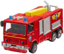 Dickie Toys Toys Strażak Sam Wóz strażacki Jupiter metalowy 4006333048500